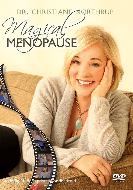 Christiane Northrup,Magical Menopause