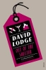 Lodge, David,Out of the Shelter