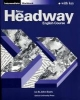 Soars, John                   ,  Soars, Liz,New Headway English Course Workbook (with key) Intermediate level