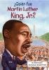Bader, Bonnie,Quien Fue Martin Luther King, Jr.? = Who Was Martin Luther King, Jr.?