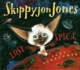 Schachner, Judith Byron,Skippyjon Jones, Lost in Spice