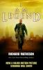 Matheson, Richard,I Am Legend. Movie Tie-In