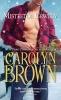Brown, Carolyn,Mistletoe Cowboy