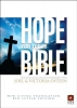 Osteen, Joel,Hope for Today Bible