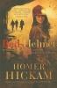 Hickam, Homer H.,Red Helmet