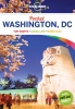Lonely Planet Pocket,Lonely PlanetPocket Washington Dc part 3rd Ed