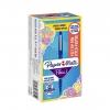 ,<b>Fineliner Paper Mate Flair 0.7mm valuepack á 36 stuks blauw</b>