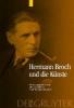 ,Hermann Broch und die Künste