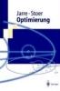 Jarre, Florian,Optimierung
