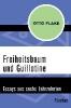 Flake, Otto,Freiheitsbaum und Guillotine