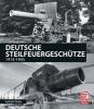 Gerhard Taube,Deutsche Steilfeuergeschütze