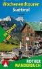 Zahel, Mark,Wochenendtouren Südtirol