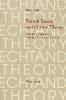 Professor Steve Giles,Bertolt Brecht and Critical Theory