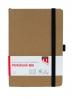 ,Notitieboek Quantore A5 lijn kraft