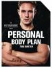 Tom  Barten,Personal Body Plan