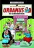 Willy Linthout  &  Urbanus,Urbanus 169