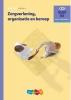 M.C.  Baseler, M.B.J.  Linssen, G.O. van Vugt,Zorgverlening, organisatie en beroep Werkboek niveau 4