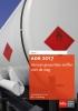 ,ADR 2017 Vervoer gevaarlijke stoffen over de weg