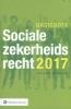 I.A.M. van Boetzelaer-Gulyas,Basisboek Socialezekerheidsrecht 2017