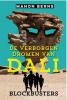 <b>Manon  Berns</b>,Blockbusters. De verborgen dromen van Dali Blockbusters