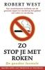 <b>Robert  West</b>,Zo stop je met roken - De gouden formule (POD)