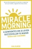 <b>Hal  Elrod</b>,Miracle Morning