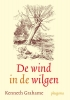 Kenneth  Grahame,De wind in de wilgen