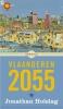 Jonathan  Holslag,Vlaanderen 2055