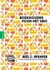 Gerard van Heeswijk, Stef  Stienstra, Sascha  Nieuwboer,Boekhouden voor het hbo deel 2 Opgaven