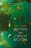Ben  Lerner,Het vertrek van station atocha