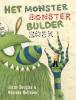 <b>Jozua  Douglas, Marieke  Nelissen</b>,Het monsterbonsterbulderboek