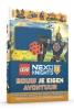 ,Lego Nexo Knights - Bouw je eigen avontuur