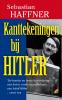 <b>Sebastian  Haffner</b>,Kanttekeningen bij Hitler