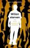Paul van Tongeren,Willen sterven