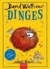 <b>David  Walliams</b>,Dinges