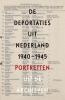 <b>Guus  Luijters, Raymund  Schütz, Marten  Jongman</b>,De deportaties uit Nederland 1940-1945