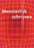 Jacob  Eikelboom, Monique de Graaf,Meesterlijk schrijven