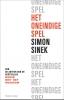 Simon  Sinek,Het oneindige spel