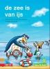 Elle van Lieshout, Erik van Os,De zee is van ijs
