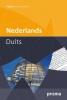 Erik van der Linden,Prisma pocketwoordenboek Nederlands-Duits