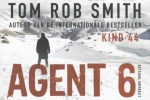 Tom Rob  Smith,Agent 6 DL