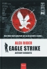 Anthony Horowitz,Alex Rider 004 Eagle Strike