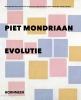 <b>Katjuscha  Otte, Ingelies  Vermeulen, Marjory  Degen</b>,Piet Mondriaan