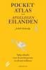 Judith  Schalansky,De atlas van afgelegen eilanden