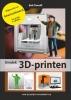 Bob  Timroff,Ontdek 3D-printen 2e editie inclusief e-update