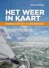 Henk  Huizinga,Het weer in kaart