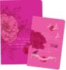 ,Pakket Bijbel NBV Limited Edition Vrouwen + Notitieboek