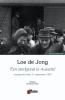 <b>Loe de Jong</b>,`Een sterfgeval te Auswitz`
