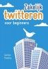 <b>Carlijn  Postma</b>,Zakelijk twitteren voor beginners