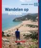<b>Paul van Bodengraven, Marco  Barten</b>,Wandelen op Rhodos